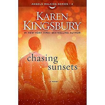Chasing Sunsets (Angels Walking)