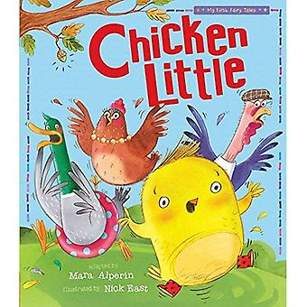 Chicken Little (My First Fairy Tales)