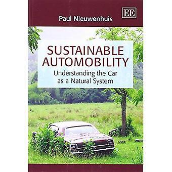 Automobility sostenibile: Capire l'auto come un sistema naturale