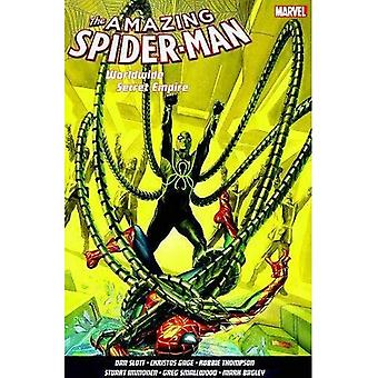 Amazing Spider-man Worldwide Vol. 7: Secret Empire (Paperback)