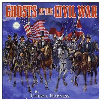 Geister des Bürgerkriegs (Kabelbaum Ghost)