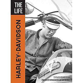 The Life Harley-Davidson (The Life)