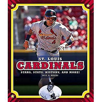 St. Louis Cardinals (équipes des ligues majeures de Baseball)