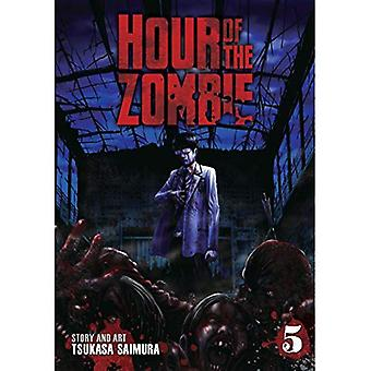 Hour of the Zombie: Vol. 5