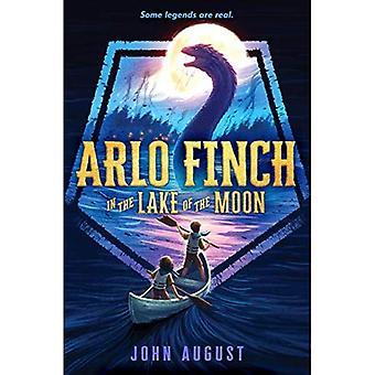 Arlo Finch in the Lake of� the Moon (Arlo Finch)