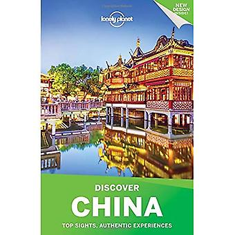 Lonely Planet Discover China (Lonely Planet Discover China)