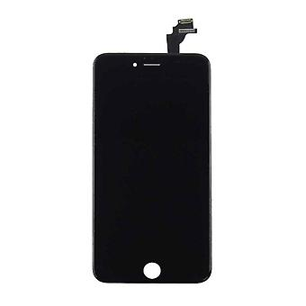 Stuff Certified ® iPhone 6 Plus Screen (Touchscreen + LCD + Parts) AA + Quality - Black + Tools