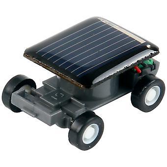 TRIXES Solar Powered Small Mini Tiny Car Educational
