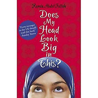 Ma tête ressemble Big dans cela?
