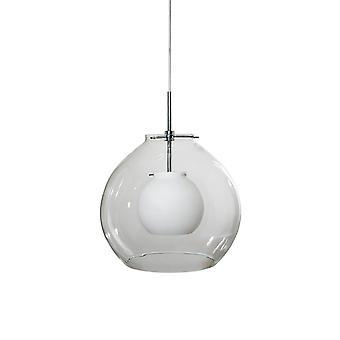 Belid - Pikant LED Pendant Light Clear N, A Finish 117318
