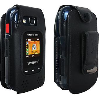 Verizon Fitted case for Samsung Convoy 4 SM-B690