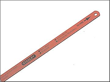 Stanley Tools Hacksaw Blades High Speed Steel Molybdenum (2)