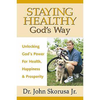 Verblijf van gezonde manier van de goden door Skorusa & John J.