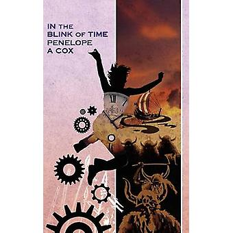 In the Blink of Time by Cox & Penelope A.