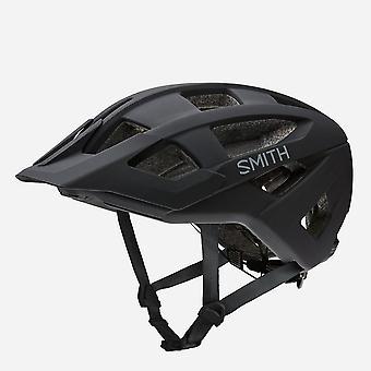 New Smith Venture Cycling Helmet Black