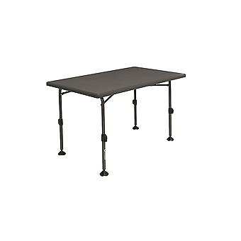Outwell Finley M Weatherproof Folding Camping Table Seats 6