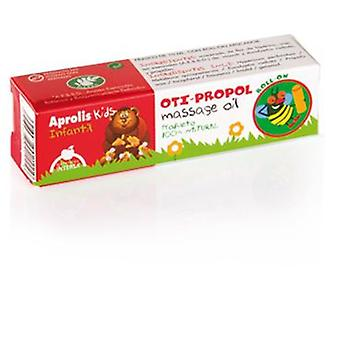 Intersa Kids Aprolis Oti Propol 10Ml