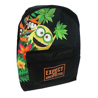 Minions Paradise Roxy Backpack