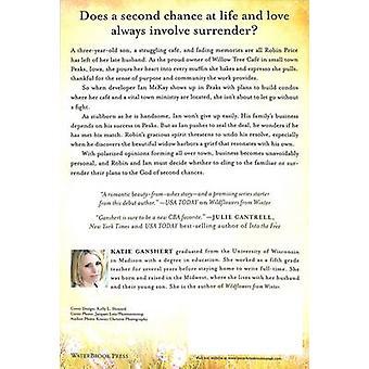 Wishing on Willows - A Novel by Katie Ganshert - 9780307730404 Book