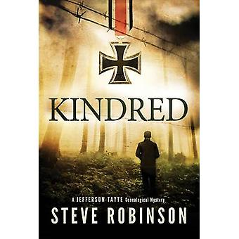 Kindred by Steve Robinson - 9781503954694 Book