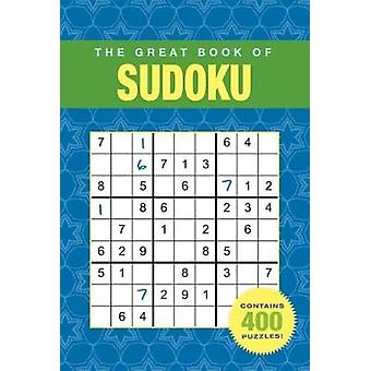 The Great Book of Sudoku by Arcturus Publishing - 9781788282062 Book