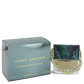 Divine Decadence by Marc Jacobs Eau De Parfum Spray 1 oz / 30 ml (Women)