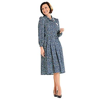 Ladies Womens EmilyRose Drop Waist Dress 40 Inches