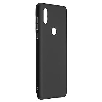 Bakeey matte ultra thin shockproof hard pc back cover protective case for xiaomi xiaomi mi mix 3