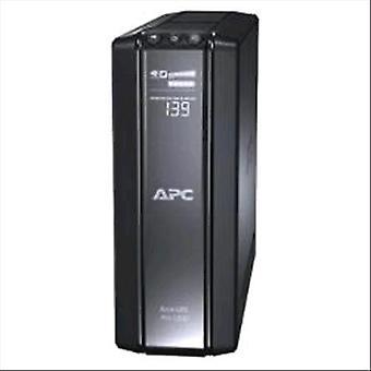 Apc back-ups pro 1500 va 865 w usb 10 sockets