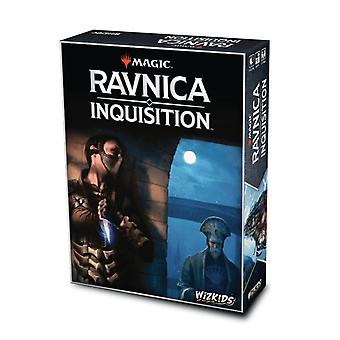 Magic The Gathering-Ravnica: Inquisition Box card Game