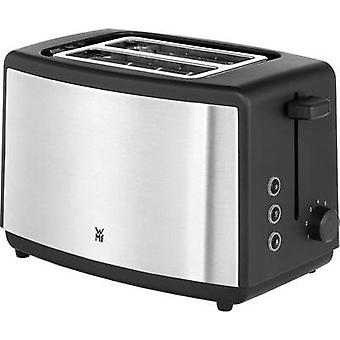 Toaster with built-in home baking attachment WMF Bueno Chrome (matt)