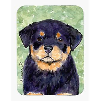 Tappetino per Mouse Rottweiler / Hot Pad / sottopentola