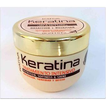 Kativa Intense Keratin Treatment 500 Ml.