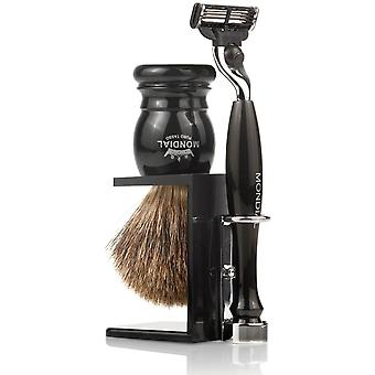 Mondial 1908 Support To Brush And Razor (Man , Shaving , Brushes)