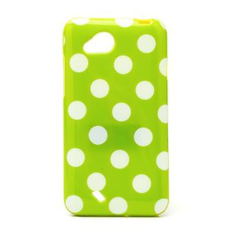 Protective case for cell phone HTC desire VC T328d