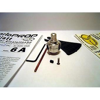 5-blade hub 3,2mm