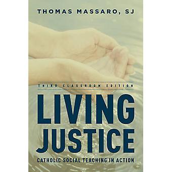 Lebendige Gerechtigkeit durch Thomas Massaro