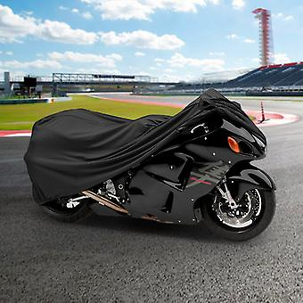 Motorcycle Bike Cover Travel Dust Storage Cover For Honda CMX 450 Rebel Fury