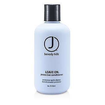 J Beverly Hills Leave On Protective Conditioner 237ml/8oz