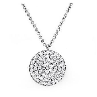 Jewel City Pendant Necklace - Kensington Collection