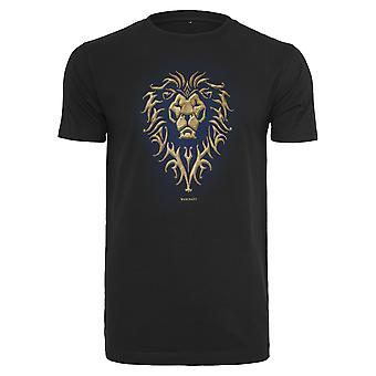 Urban classics T-Shirt Warcraft Alliance