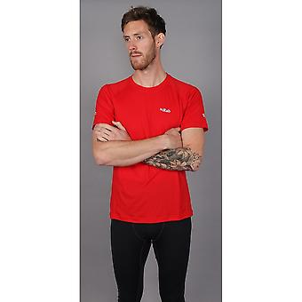 Rab Mens Interval Tee Ricochet (Medium)