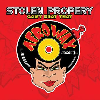 Stolen Propery - Can't Beat That [CD] USA import