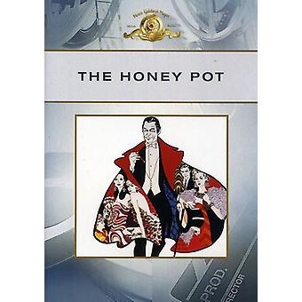 Vaso di miele [DVD] Stati Uniti importare