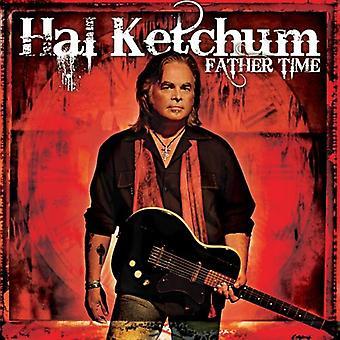 Hal Ketchum - Father Time [CD] USA import