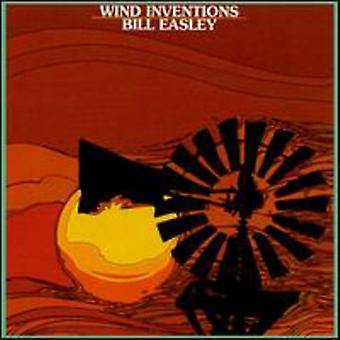 Bill Easley - vind opfindelser [CD] USA import