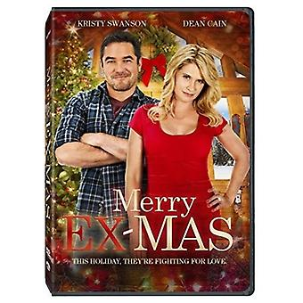 Glædelig Ex-Mas [DVD] USA importerer