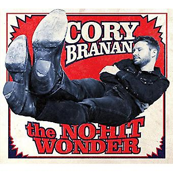 Cory Branan - importación de Estados Unidos No-Hit Wonder [CD]