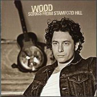 Træ - sange fra Stamford Hill [CD] USA import