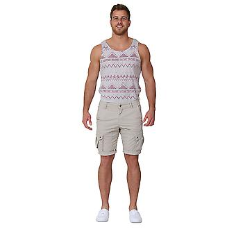 Men's Cargo Shorts multiple pockets
